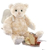 Gund Angel Food Cake Teddy Bear