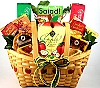 Apple A Day: Country Charmer Gift Basket