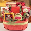 A Taste Of Country: Christmas Gift Basket