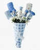 New Baby Gift Bouquet For Boy