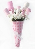New Baby Gift Bouquet For Girl