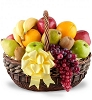 Back To Nature: Best Fruit Gift Basket