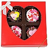 Belgian Chocolate Oreos® SweetHeart Box