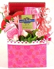 Be Mine: Valentine's Day Baskets