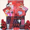 Be Mine Valentine: Valentine's Day Gift Basket for Teens