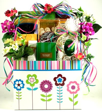 To The Best Teacher: Teacher Gift Basket