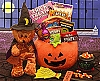 Bewitching Halloween Collection Gift Basket