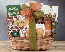 Birthday Celebration Gourmet Gift Basket