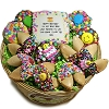 Birthday Edition: Sweets Cookie Gift Basket