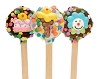 Oreo Pops ~ Birthday Oreo® Pops - 12