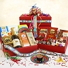 Birthday Party Celebration Gift Box