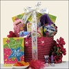 Birthday Wishes: Kid's Birthday Basket for Girls ~ Ages 9 to 12