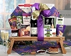 California Champagne Breakfast Gift Basket
