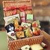 California Fruit & Artisan Cheese Hamper