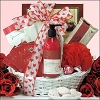 Luxury Spa Delight: Valentine's Day Spa Gift Basket