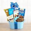 Sweets by the Sea Salt Chocolate Gift Basket