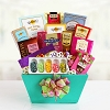 Celebrate Summer Gourmet Gift Basket