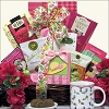 Celebrate Mothers Day: Coffee Gift Basket