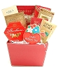 Cheerful Mother's Day Gift Basket