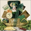 Cheese Delights: Gourmet Cheese Gift Basket