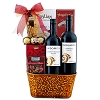 Chilean Wine Royale Gift Basket