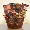 Chocolate Dreams: Godiva Chocolate Gift Basket