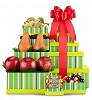 Chocolates and Fruit Gift Tower