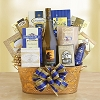 Holiday Cheers! Gift Basket