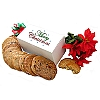 Christmas Gourmet Cookies Gift Box