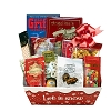 Christmas Wishes: Holiday Gift Basket