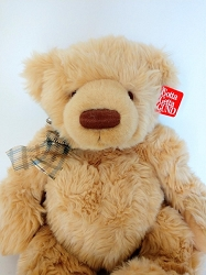 Gund Collectible Chubbs Teddy Bear