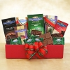 Ghirardelli  Holiday Classic Chocolate Gift