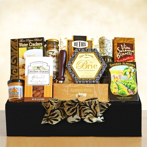 Classic Grand Gourmet Gift Tray
