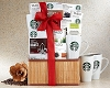 Coffee Lover Delights Gift Basket
