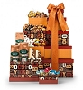 Coffee Lover Gourmet Gift Tower