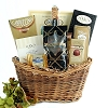 Cordial Greetings Gift Basket