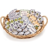 Corporate Image Cookie Gift Basket