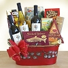 Corporate Party Celebration Gift Basket