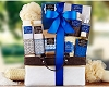 Cru De Provence Essentially Spa Gift Basket