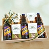 Dad's Rootbeer Delight Gift Basket