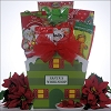Dear Santa!: Children's Holiday Christmas Gift Basket
