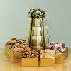 Delicious Treats Gift Tower