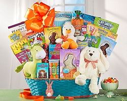 Deluxe Easter Gift Basket