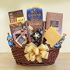 Deluxe Chocolate Cravings Gift Basket