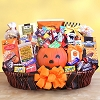 Deluxe Happy Halloween Gift Basket