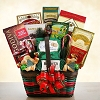 Deluxe Seasons Greetings Gourmet Gift Basket