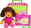 Dora The Explorer: Gift Set