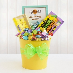 Easter Bucket Of Treats