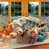 Easter Bunny Gift Baskets