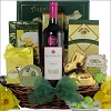 Easter Favorites: Merlot Gourmet Easter Wine Gift Basket